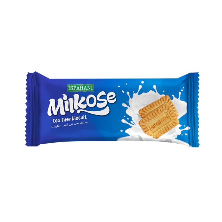 Milkose Tea Time Biscuit 70 gm