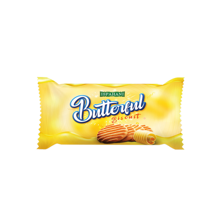 Butterful Biscuit 75 gm