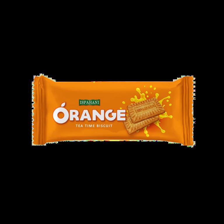 Orange Tea Time Biscuit 70 gm