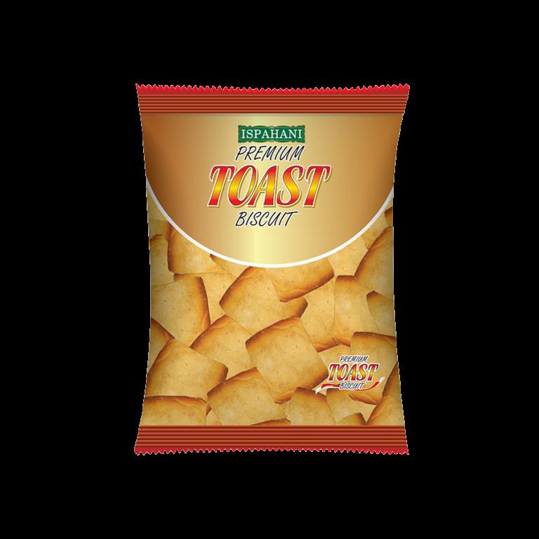 Premium Toast 320 gm
