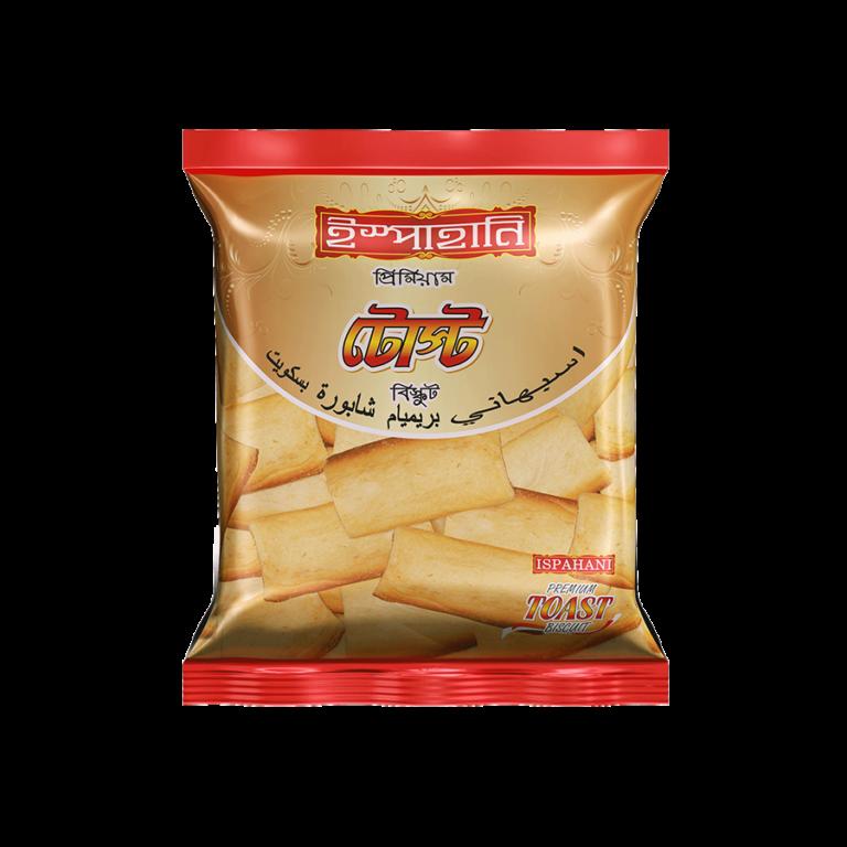Premium Toast 250 gm