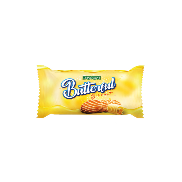Butterful Biscuit 24 gm