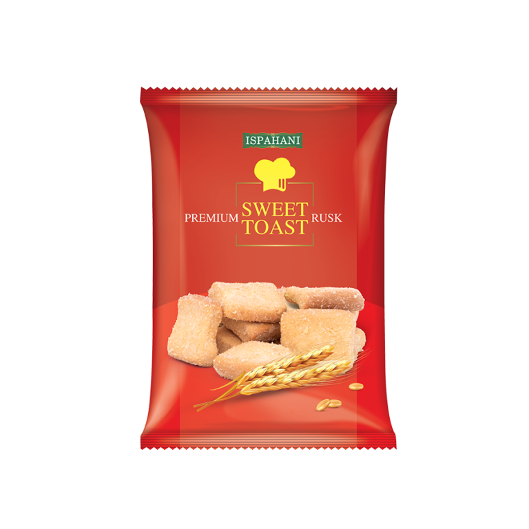 Premium Sweet Toast 250 gm